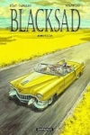 Juan DIAZ CANALES et Juanjo GUARNIDO - Blacksad T.5