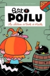 Pierre BAILLY - Petit poilu T.13