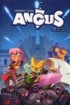 Régis DONSIMONI - Angus T.4