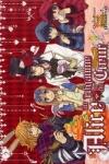Soumei HOSHINO - Alice au royaume de coeur T.2