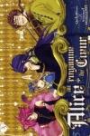 Soumei HOSHINO - Alice au royaume de coeur T.3