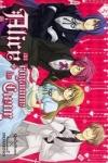 Soumei HOSHINO - Alice au royaume de coeur T.5