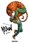 Antoine OZANAM et Joël JURION - Klaw T.1