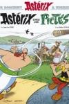 UDERZO  - Astérix chez les pictes