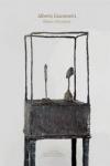 Albert GIACOMETTI - Alberto Giacometti : Espace, tête, figure