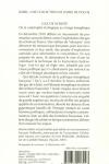 Marine JOBERT - Gaz de schiste : De la catastrophe écologique au miracle énergétique