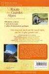 Philippe LEMONIER - La routes des Grandes Alpes : Du Léman à la Méditerranée