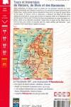 COLLECTIF - Tours et traversées du Vercors, du Diois et des Baronnies