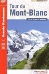 COLLECTIF - Tour du Mont-Blanc