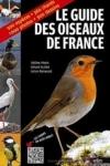 Jérôme MORIN - Le guide des oiseaux de France