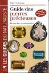 Walter SCHUMANN - Le guide des pierres précieuses