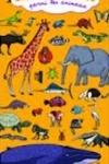 Thierry LAVAL - Cherche et trouve parmi les animaux