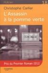 Christophe CARLIER - L'assassin à la pomme verte