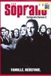 David CHASE - Les Soprano - Saison 2