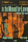 WONG Kar-Wai - In the mood for love