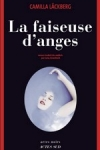 Camilla LACKBERG - La faiseuse d'anges*