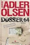 Jussi ADLER OLSEN - Dossier 64