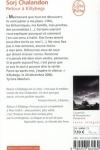 Sorj CHALANDON - Retour à Killybegs