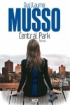 Guillaume MUSSO - Central Park*