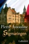 Pierre ASSOULINE - Singmaringen