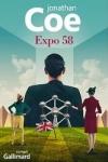 Jonathan COE - Expo 58