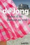 Oek De JONG - Robes d'été flottant au vent