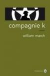 William MARCH - Compagnie k
