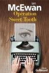 Ian Mc EWAN - Opération Sweet Tooth