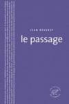 Jean REVERZY - Le passage