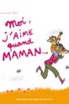 Arnaud ALMÉRAS - Moi j'aime quand maman...