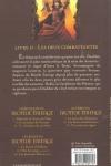 Licia TROISI - Les guerres du monde émergé T.2
