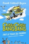 Franck Cottrell BOYCE - Chitty chitty bang bang