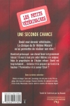 Laurie HALSE ANDERSON - Une seconde chance