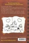 Jeff KINNEY - Journal d'un dégonflé T.7