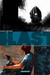 Manu Larcenet - BLAST T.4 : POURVU QUE LES BOUDDHISTES SE TROMPENT