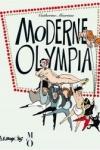 Catherine Meurisse - MODERNE OLYMPIA