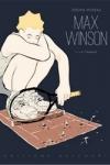 J. Moreau - WINSON T.1 : LA TYRANNIE