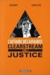 D. Robert et L. Astier - L'AFFAIRE DES AFFAIRES T.4 : JUSTICE