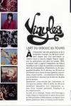 Richard GOUARD et Christophe GEUDIN - Vinyles, l'art du disque