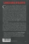Florence HARTMANN - Lanceurs d'alerte