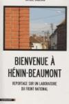 Haydée SABERIAN - Bienvenue à Hénin-Beaumont