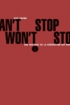 Jeff CHANG - Can't stop won't stop*