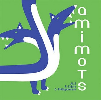 AMIMOTS<br/>Olivier PHILIPPONEAU
