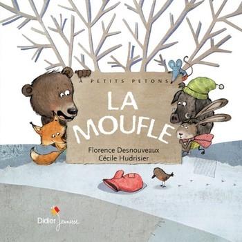 MOUFLE (LA)<br/>Florence DESNOUVEAUX
