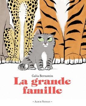 GRANDE FAMILLE (LA)<br/>Galia BERNSTEIN