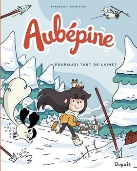 AUBEPINE T.3