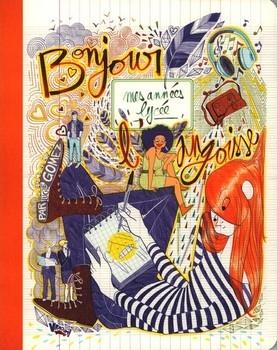 BONJOUR L'ANGOISSE : ANNÉES LYCÉE