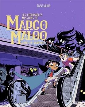 MARGO MALOO T.2