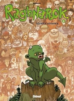 RAGHNAROK T.4
