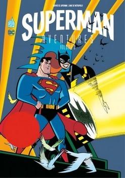 SUPERMAN AVENTURES T.3